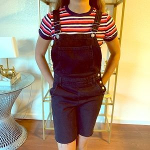 Topshop overall